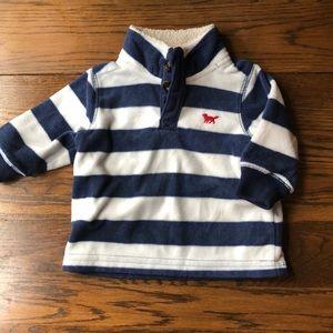 Carter's Fleece Pullover